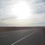 Dag 10: mijlen als kilometers