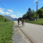 Mont Ventoux Challenge Dag 2: Walk in the Parquetout